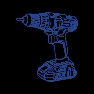 ابزارهای--شارژی