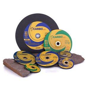 Cutting-Disc-  سنگ های فیبری